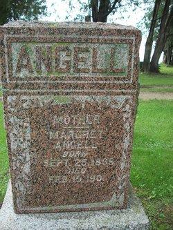 Arnott Angell
