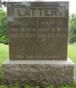 James H Flattery