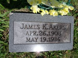 "James Kenneth ""Jamie"" Akers"