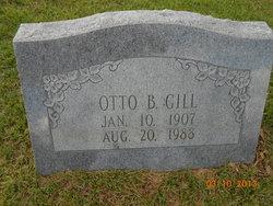 Otto B. Gill