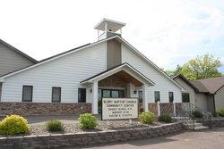 Glory Baptist Cemetery