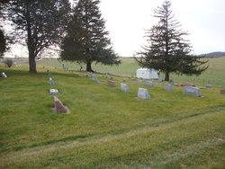 Apostolic Cemetery