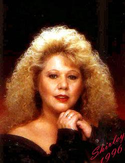Shirley Burke-Oaks