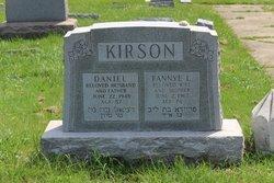 Daniel Kirson