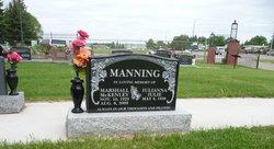 Marshall McKenley Manning