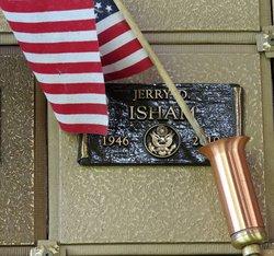 Jerry D. Isham