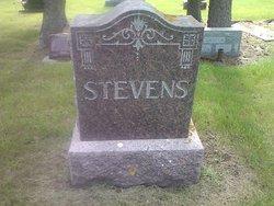 Oscar Dunreath Stevens