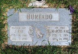 J Ray Hurtado