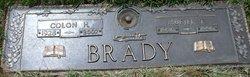 Colon Henry Brady