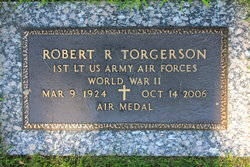 Robert R Torgerson