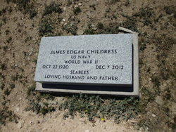 James Edgar Childress
