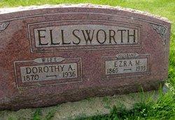 Ezra M Ellsworth
