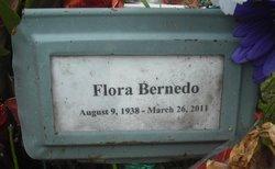 Flora Bernedo