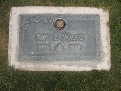 Roy E. Waltz