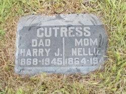 Harry James Cutress