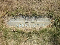 Oma Jane <I>Wright</I> Abernathy