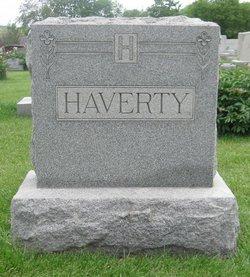 Gladys Louvinia <I>Wiley</I> Haverty