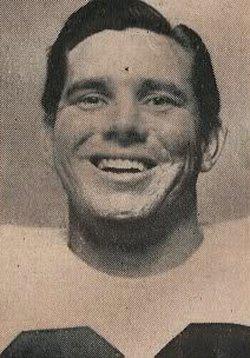 Frank Dempsey