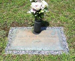 Julie Ann Fulgham