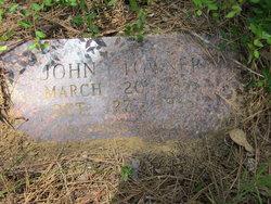 John Israel Towner
