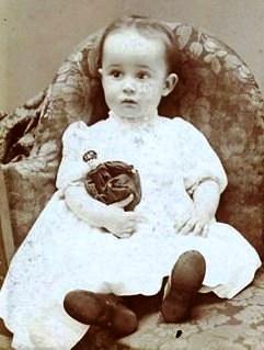 Mary McKinley Love