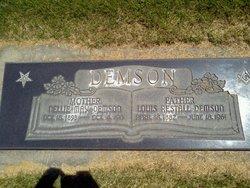 Louis Restall Demson