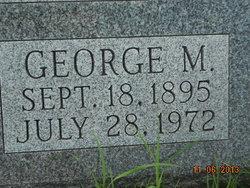 George Michael Blendt