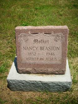 Nancy S <I>Parker</I> Beaston