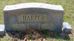 Ira Harper