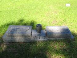 John Lawson Barton