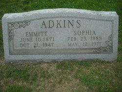 Sophia Adkins