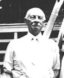 William George Brewer