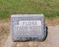 Florence Ellen <I>Spahr</I> Wood