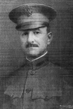 Dr Joseph Meade White