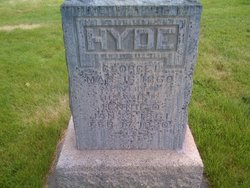 George Lyman Hyde