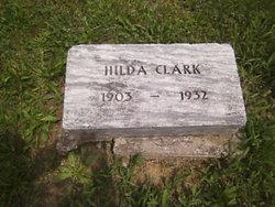 Hilda Clark