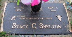 Stacy Charlene Shelton