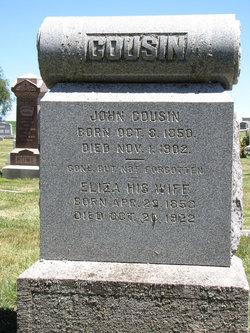 John Cousin