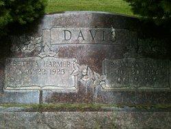 Ralph Allan Davis