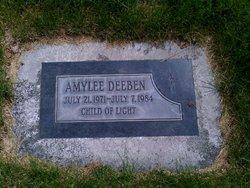 AmyLee Deeben