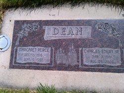 Margaret <I>Peirce</I> Dean