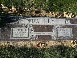 Loren Lewis Dalley