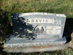 Leland Eugene Davis