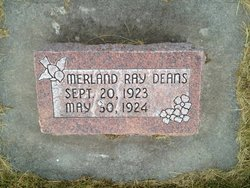 Merland Ray Dean