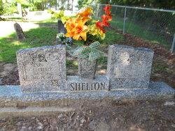 Florence Eileen <I>Lee</I> Shelton