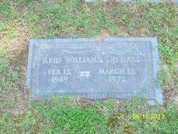 Reid William Dubard