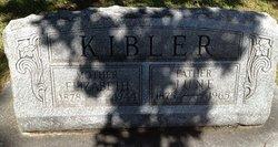 """Elizabeth """"Lizzie"""" <I>Beller</I> Kibler"""