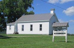 Parrish Chapel Cemetery