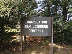 Bnai Jeshurun Cemetery
