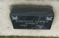 Kingston Gerald Pippett